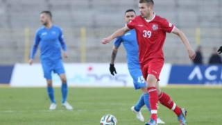 Италианци отмъкват трансферна цел на Левски и ЦСКА