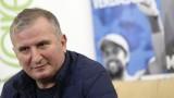 Горан Джокович: Новак подкрепя Sofia Open, в България хората обичат тениса