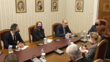 Цветанов се притеснява за броенето на бюлетините и протоколите на изборите