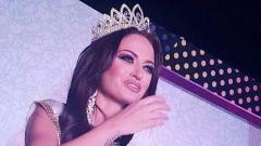 Българка спечели конкурс за красота, провел се в Индия (СНИМКИ)