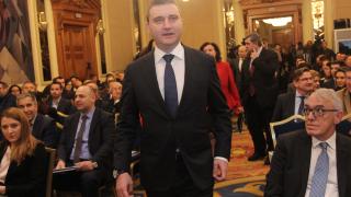 Горанов предпочита избори до дупка, вместо политически Франкенщайн