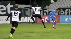 Загорец мечтае за изненада срещу Локомотив (Пловдив)