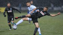 Славия изравни 78-годишен рекорд срещу Левски
