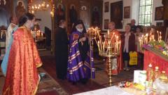 Старозагорският митрополит Галактион се възстановява след инсулта