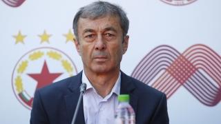 Георги Илиев призова пред ТОПСПОРТ: Пламен Марков - треньор на ЦСКА!