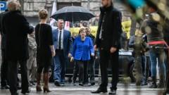 """""""Големи препятствия"""" пред коалиционните преговори в Германия"""