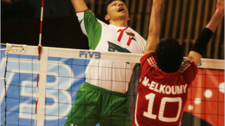 Чиста победа за България в Кайро