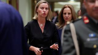 ЕС не подкрепя САЩ за израелските селища в окупирания Западен бряг