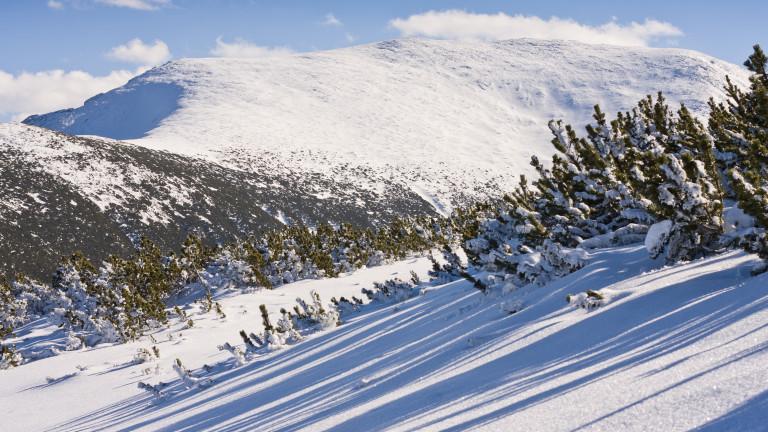 Временно е прекратено издирването на сноубордиста в Рила