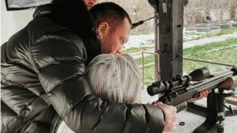 Ще става ли баща Кубрат Пулев?