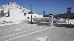 Туризмът в Гърция ще получи подкрепа от 420 млн. евро