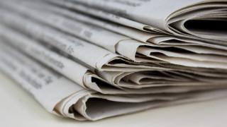 Бъфет се отказа от вестниците