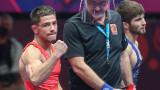 Георги Вангелов: На Олимпиадата няма какво да губиш
