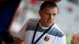 Акрапович: Незаслужена победа на Славия, не харесвам този отбор