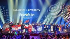 """Великобритания иска да напусне и """"Евровизия"""""""
