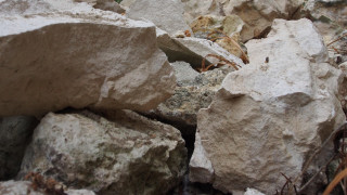 Строителна кариера изкара на протест жителите на софийското село Лозен