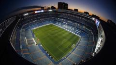 "Проклятие ""Бернабеу"" тегне над Реал (Мадрид)"