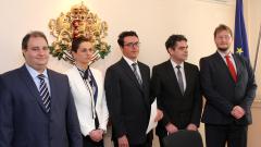 Раздвижване на София тех парк - задачата на новото ръководство