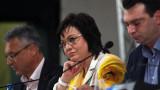 БСП освободи петима членове на Изпълнителното бюро