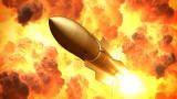 В САЩ засякоха проблеми с обявена от Путин невиждана ядрена ракета