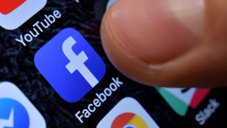 Акциите на Facebook поевтиняха с 4,1% при отварянето на борсовите