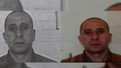 МВР пусна снимка на издирвания затворник