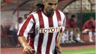 Благой Георгиев игра 60 минути при равенство на Звезда
