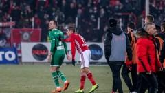 Антон Недялков: ЦСКА-София и Левски нямат класата на Лудогорец!