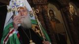 Патриарх Неофит благослови децата на България за 1 юни