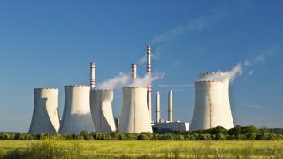 Защо ½ от тока на най-голямата електроцентрала в Нигерия отива на вятъра?