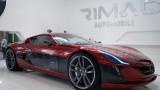 ЕИБ отпуска €30 милиона за развитието на хърватската Rimac Automobili