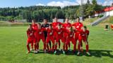 Талантите на ЦСКА стартираха с победи в Елитните юношески групи