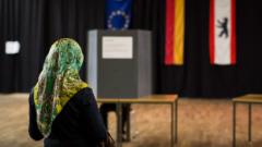 Германия ще се нуждае все повече от имигранти от страни извън ЕС