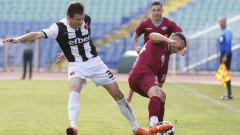 Септември и Локо (Пд) откриват съботния ден в Първа лига