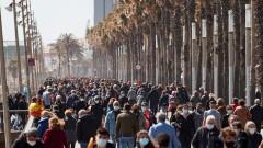 Испания обмисля да забави втората доза на ваксините на Moderna и Pfizer