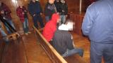 Оставиха в ареста заподозрените за убийството на таксиметровия шофьор