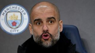 """""""Неочакван"""" ход: Гуардиола ще бори следващата Шампионска лига с..."""