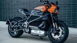 Проблеми спряха производството на електрическите мотори на Harley-Davidson
