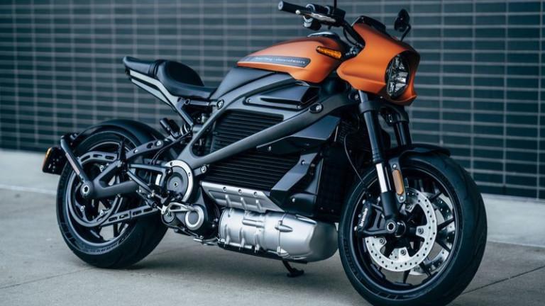 След месеци спекулации, Harley-Davidson обяви, че ще пусне в продажба