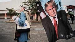 Сблъсъци между крайнодесни и крайнолеви групи в САЩ