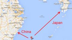 Учения на китайските ВВС вдигнаха по тревога японски изтребители