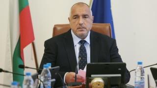 Борисов обеща изцяло ново трасе за над 2 млн. лева за Перник