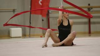 Силен международен турнир по художествена гимнастика ще се проведе преди Световната купа