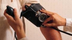 Днес е Световният ден на хипертонията
