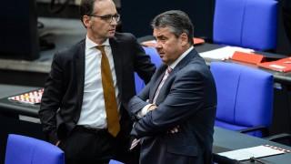 Хайко Маас е новият министър на външните работи на Германия?