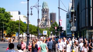 Миграцията от Източна Европа доведе до рекорден брой на населението в Германия