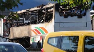 Отстраниха разследващ атентата в Бургас