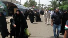 69 души загинаха при атентати в Багдад