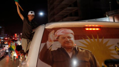 Иракски Кюрдистан отказа да даде летищата на федералните власти