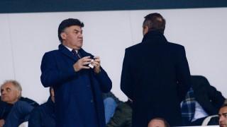 Борислав Михайлов: България си има селекционер, всички други информации са спекулация